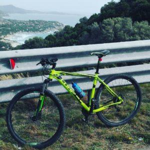 Prendere In Affitto Biciclette a Cagliari